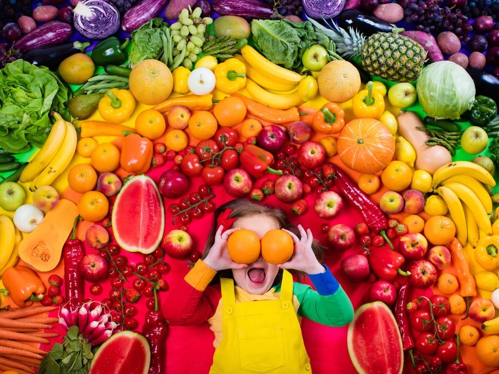 Trennen Sie sich vom Vitamin-Mangel