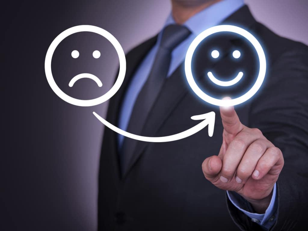 Innere und äußere Anzeichen von Stress erkennen und reduzieren