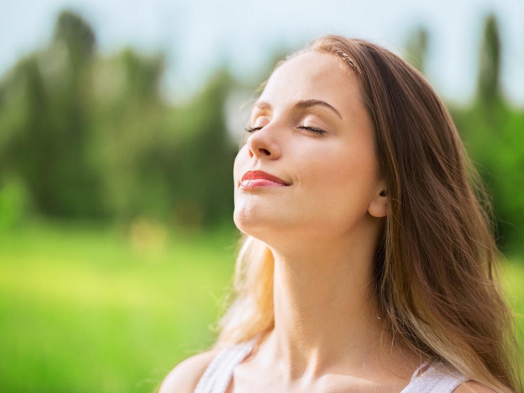 Atemtechniken und warum sie hilfreich sind!