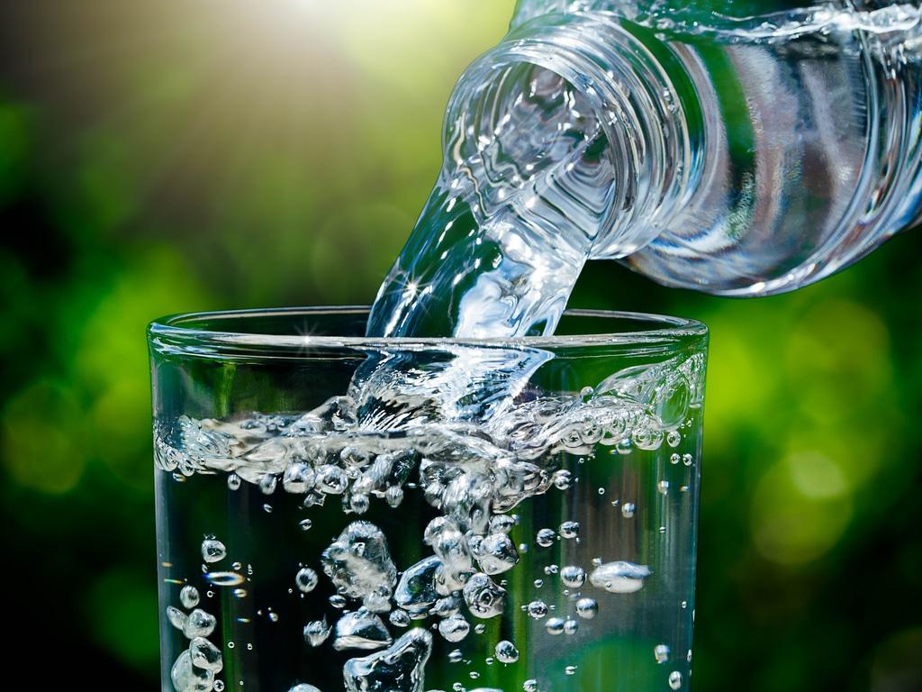 Warum ist reines Wasser so wichtig?