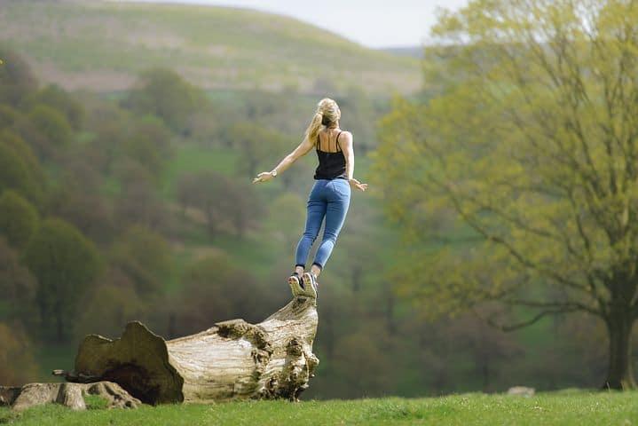 3 Gewohnheiten, die dir Schönheit und ein langes Leben ermöglichen